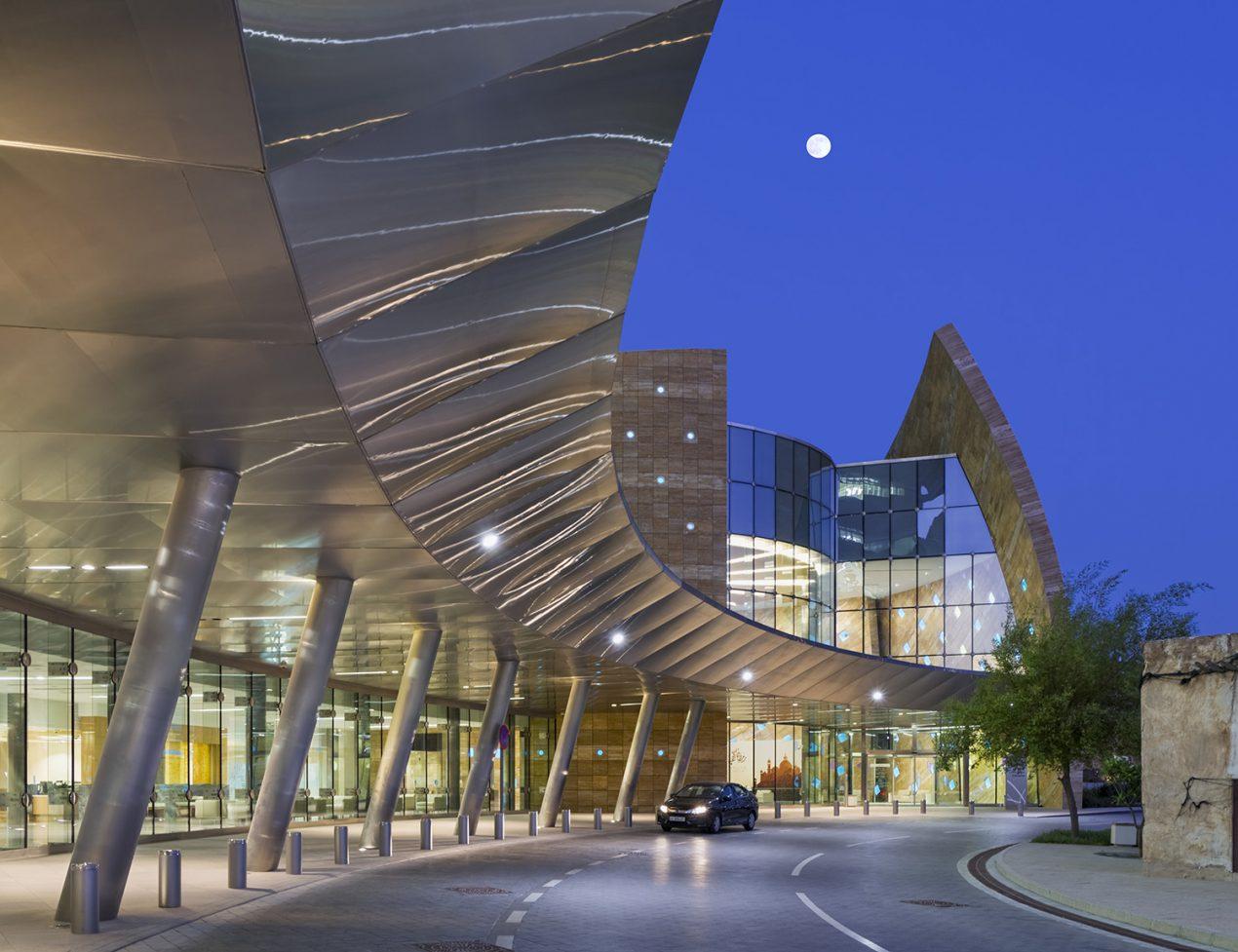 Sidra Medical and Research Centre – 9