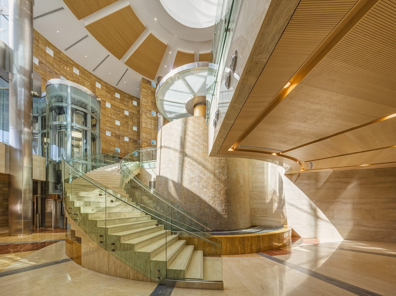 Sidra Medical and Research Centre – 8