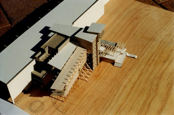 Architectural Models - 1