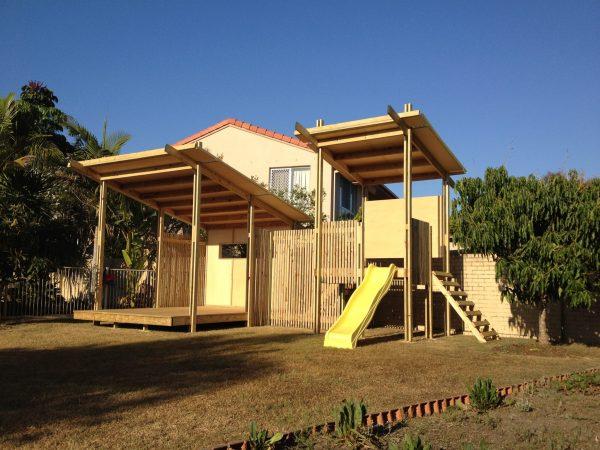 Cubby House 1