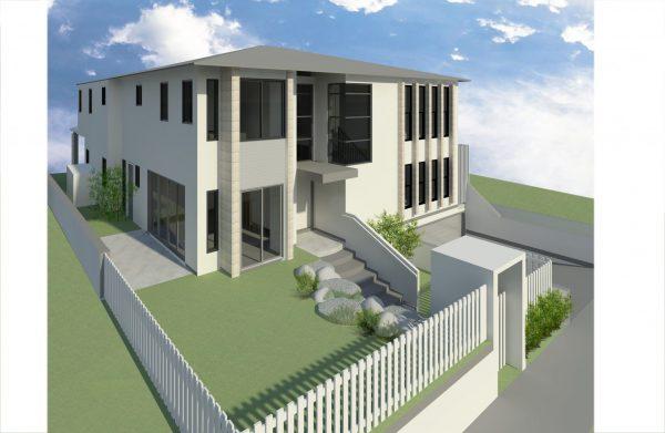 Budds Beach Residence 1