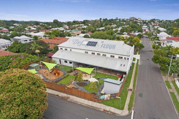 Wooloowin – Brisbane - 1