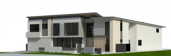 Pearl Beach Residence - 1